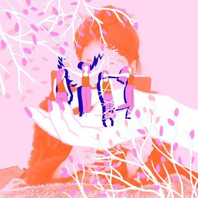 Podcast Série Documentaire Anorexie, mon amie