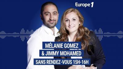 Emission RADIO : Sans RDV Europe1